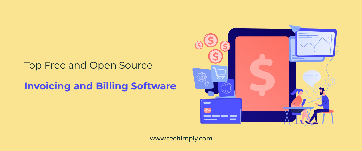 Top Free and Open Source Invoicing and Billing Software