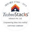 Technostacks Infotech Pvt.Ltd